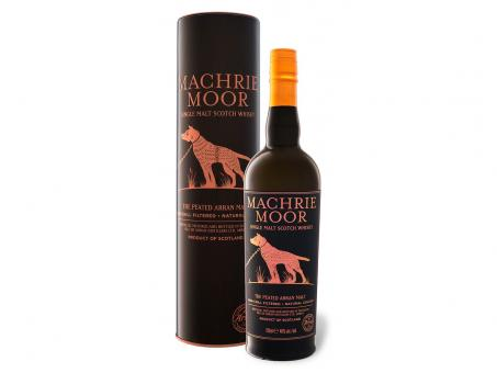 Arran Machrie Moor 700 ml = Flasche