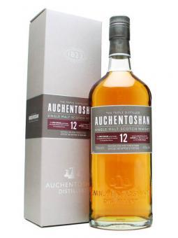 Auchentoshan 12 Jahre 700 ml = Flasche