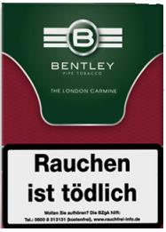 Bentley The London Carmine 50g/100g 50 g