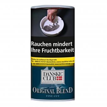 Danske Club Original Blend (Full & Aromatic) 40g 40 g = 1 Beutel