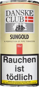 Danske Club Sungold (Vanilla) 50g/100g 50 g = 1 Beutel