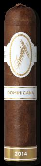 Davidoff Dominicana Limited Release 2021 Short Robusto 1 Stück = einzeln verpackt
