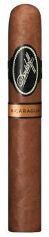 Davidoff Nicaragua Robusto 1 Stück = einzeln verpackt
