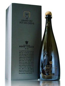 Henri Giraud Aý Grand Cru Fut de Chéne Brut Champagne 1500 ml = Flasche