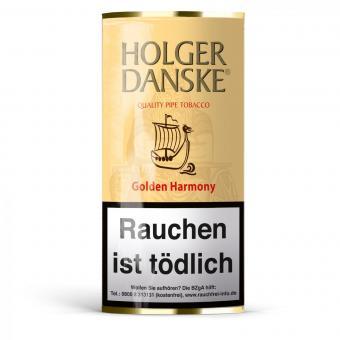 Holger Danske Golden Harmony (Mango & Vanilla) 40g/250g 40 g = 1 Beutel