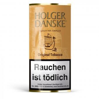 Holger Danske Original Tobacco 40g 40 g = 1 Beutel