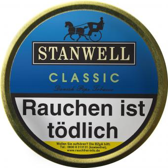 Stanwell Classic 50g 50 g = 1 Dose