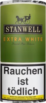 Stanwell Extra White (Fine) 50g/100g 50 g = 1 Beutel