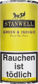 Stanwell Green & Indigo (Kir & Apple) 40g/50g 40 g = 1 Beutel