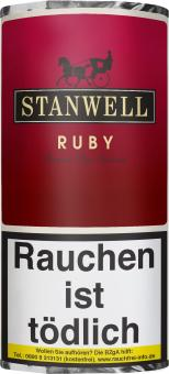 Stanwell Ruby (Cherry) 40g 40 g = 1 Beutel