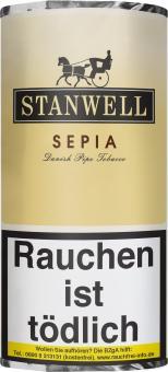 Stanwell Sepia (Honey & Caramel) 40g 40 g = 1 Beutel