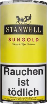 Stanwell Sungold (Vanilla) 40g/50g/125g 40 g = 1 Beutel