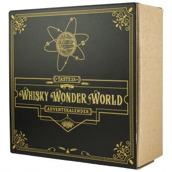 Whisky Wonder World - Adventskalender 2021