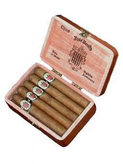 José Benito Chicos 10 Stück = Kiste (-3% CV24-Kistenrabatt)