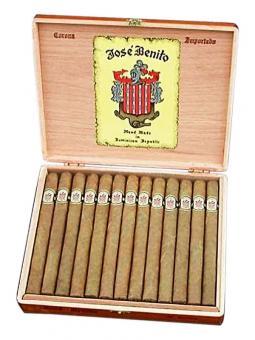 José Benito Corona 25 Stück = Kiste (-3% CV24-Kistenrabatt)