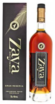 Zaya Gran Reserva by John Aylesbury 700 ml = Flasche
