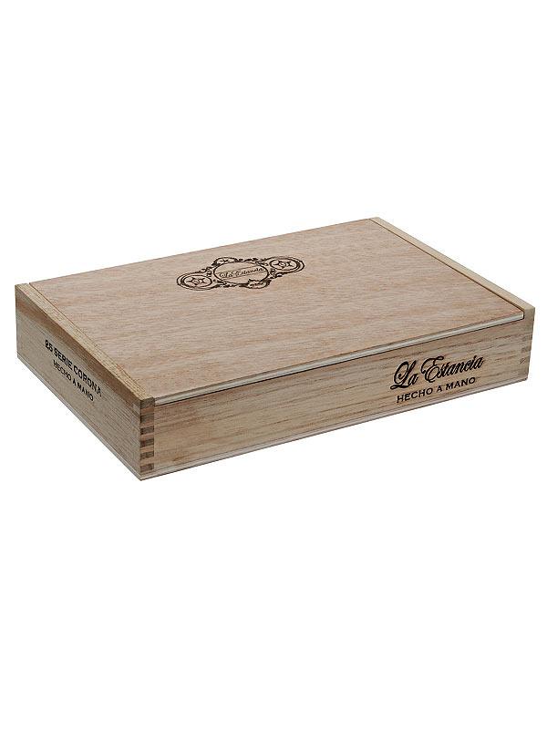cigarrenversand24 la estancia corona 1 st ck einzeln verpackt zigarren kaufen g nstiger. Black Bedroom Furniture Sets. Home Design Ideas