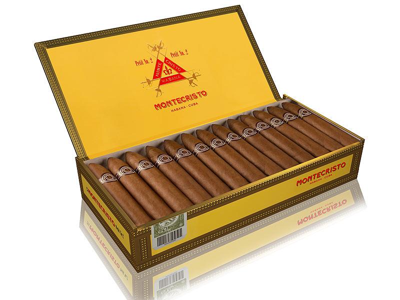 cigarrenversand24 montecristo petit no 2 1 st ck einzeln verpackt zigarren kaufen. Black Bedroom Furniture Sets. Home Design Ideas