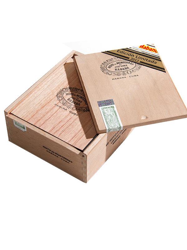 cigarrenversand24 hoyo de monterrey grand epicure edici n limitada 2013 zigarren kaufen. Black Bedroom Furniture Sets. Home Design Ideas